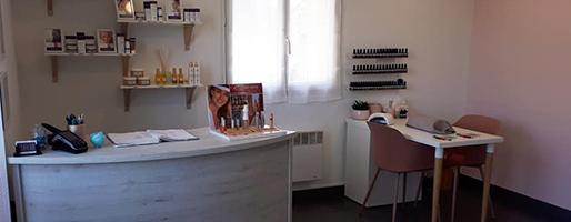 Accueil Institut de beauté